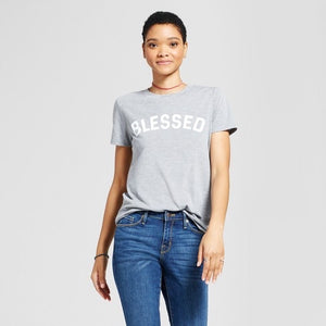 Modern Lux Blessed Tee