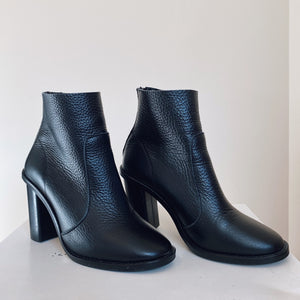 L'intervalle Leather Boots