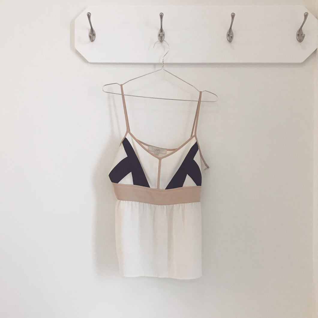 Loft Lovely Light Cami