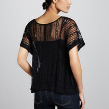 Load image into Gallery viewer, Free People Lace Top