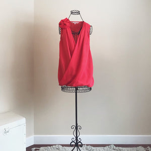 Rachel Roy Rose Blouse