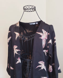 New Look Butterly Kimono