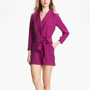 Ted Baker Hot Pink Romper