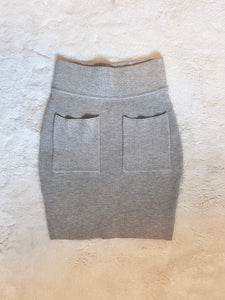 Wilfred Free Knit Skirt (S)