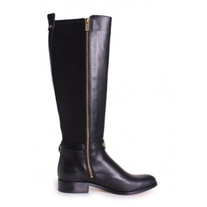 Michael Kors Arley Riding Boot