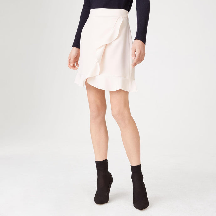 Club Monaco Suzillie Skirt