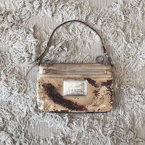 Coach Limited Edition Wristlet