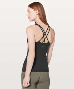 NWT lululemon Free to Be Tank