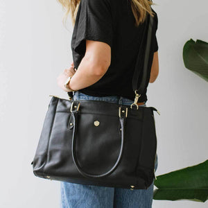 Poppy Barley Perfect Handbag
