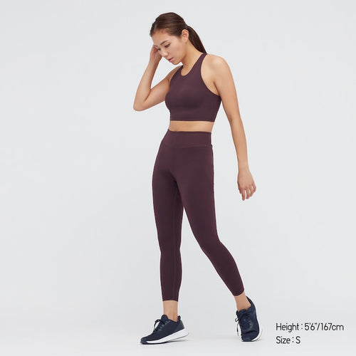 Uniqlo Airism UV Protection Soft Legging (S)
