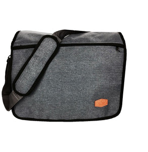 The Buddy Messenger Diaper Bag - Kiko Diaper Bags