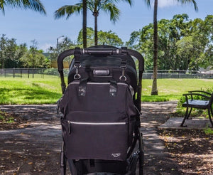 The Freedom Diaper Backpack - Kiko Diaper Bags