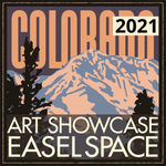 2021 PACE - Art Showcase Easel