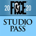 2020 FACE – Studio Pass**