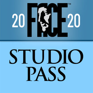 2020 FACE – Studio Pass