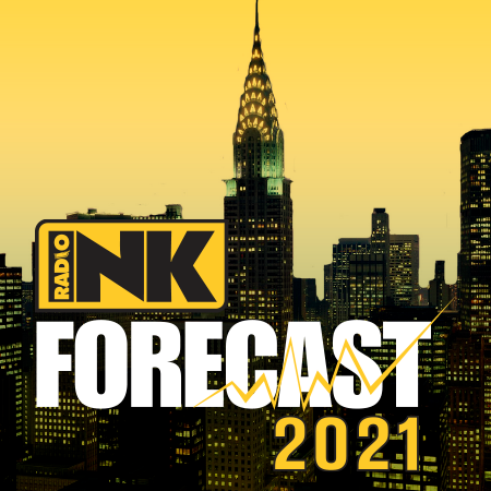 Forecast 2021 Pre-Early Bird Registration, New York - $1,695