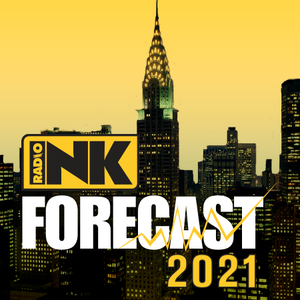 Forecast 2021 Pre-Early Bird Registration, New York - $1,749