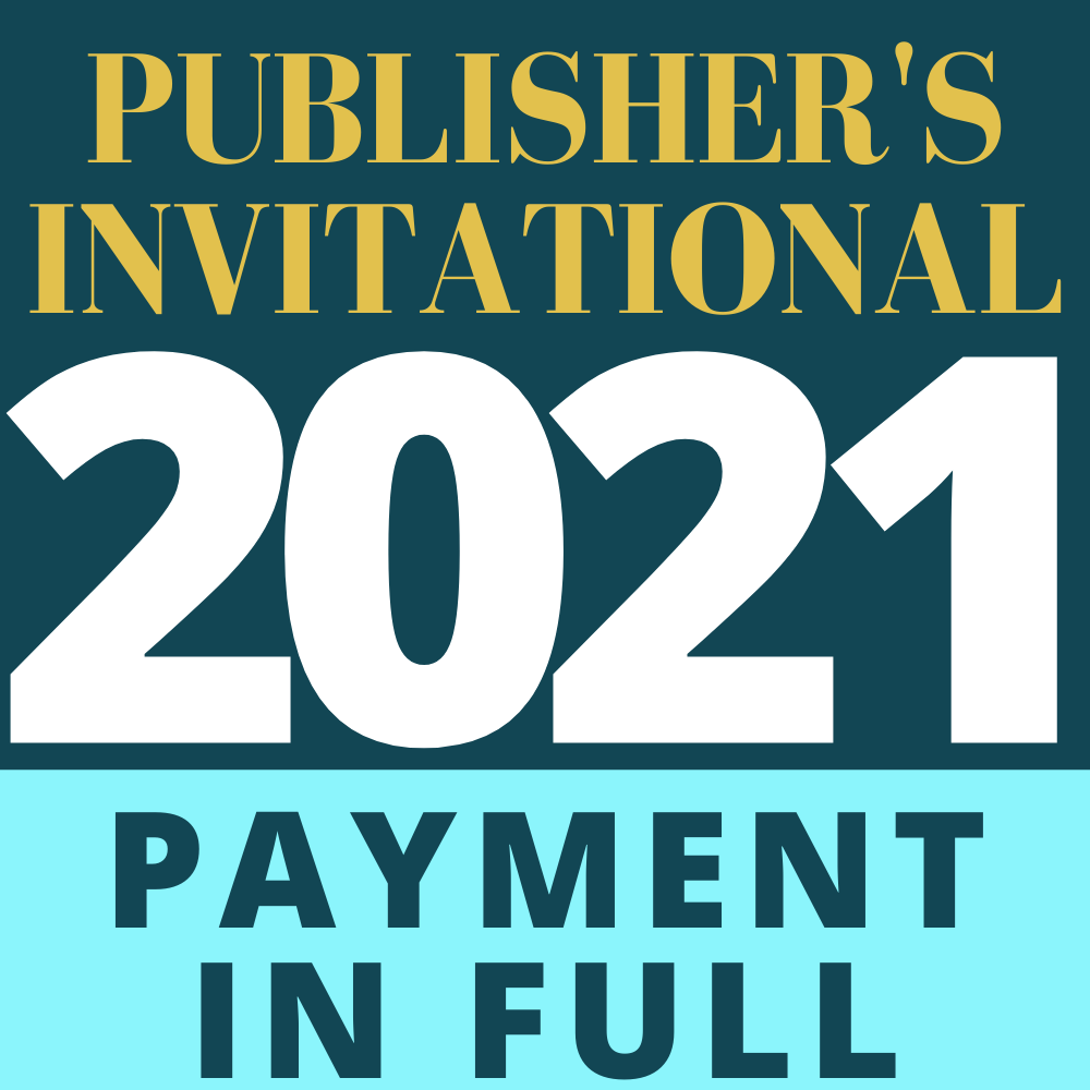 2021 Adirondack's Publisher's Invitational Registration