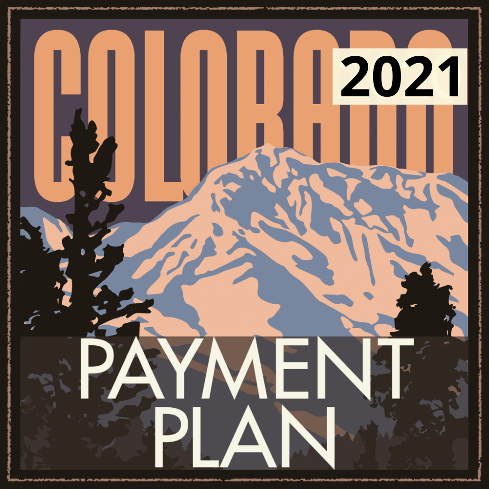 2021 PACE - Registration - **8 Payment Plan**