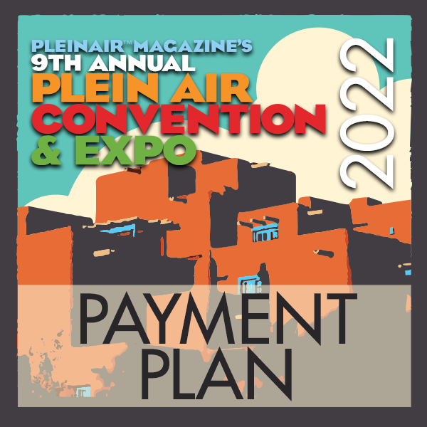 2022 PACE - Registration - **10 Payment Plan**