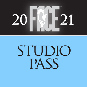 2021 FACE – Studio Pass**
