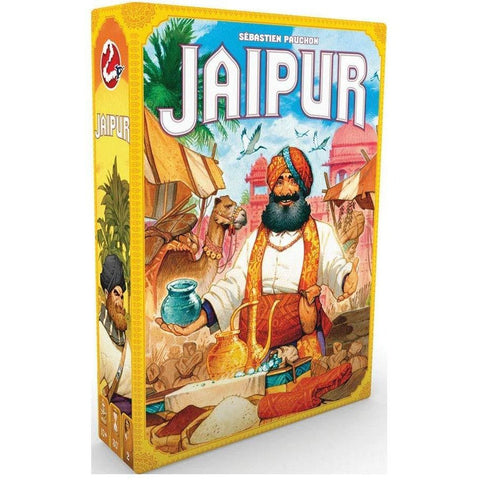Jaipur 2nd Edition
