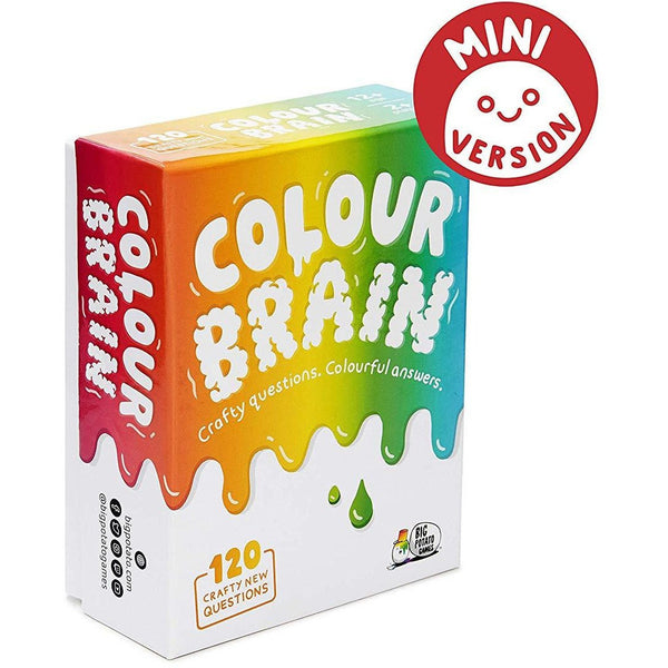 Mini Colourbrain