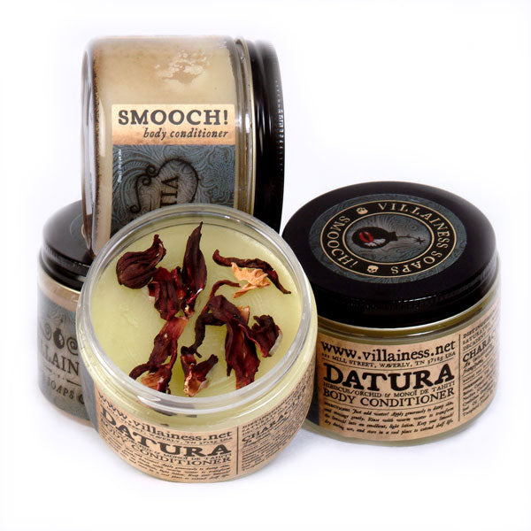 Datura Smooch! Body Scrub