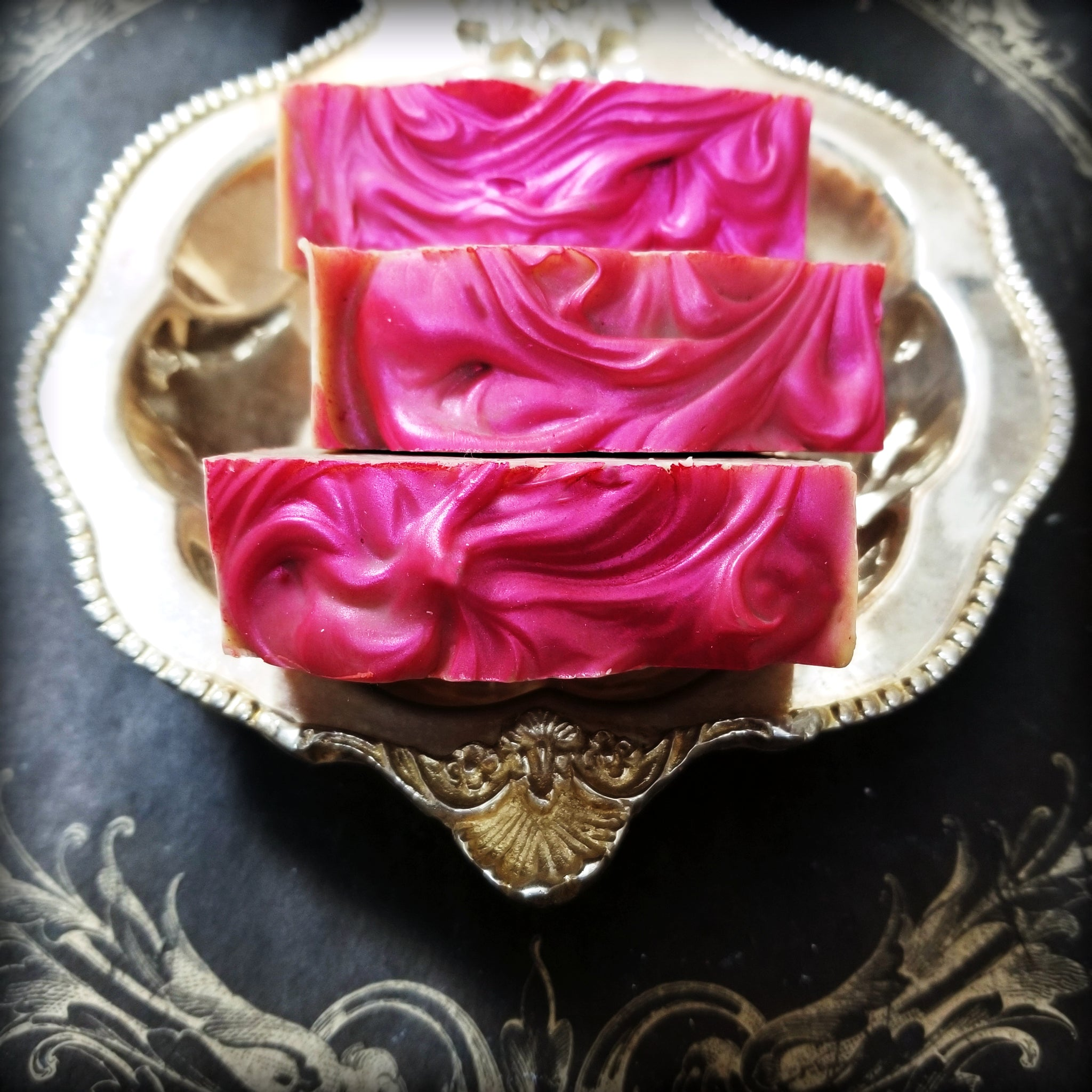 ARSENIC & OLD LACE SOAP