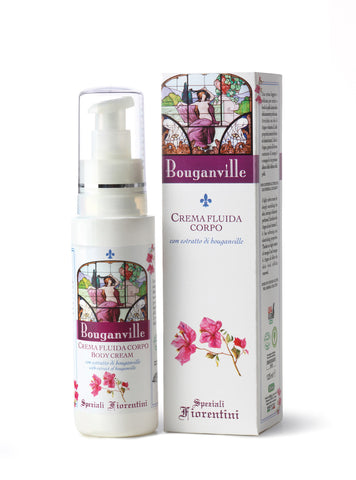 BODY CREAM BOUGANVILLE 125ml