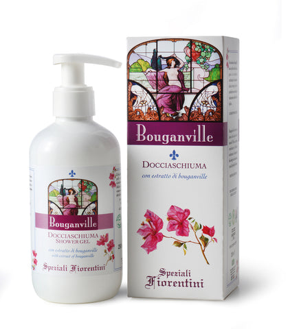 SHOWER GEL BOUGANVILLE 250ml