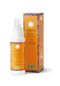PROTECTIVE SUN OIL HAIR SPRAY 125 ml