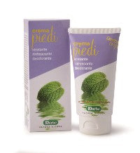 Foot Cream Peppermint 75ml
