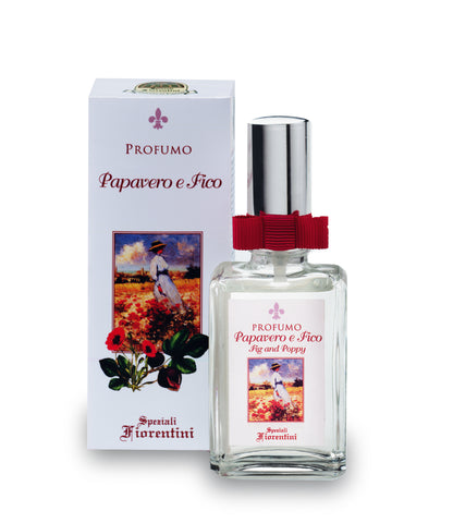 PERFUME FIG & POPPY 50ml