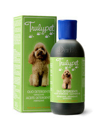 CLEANSING OIL TRULYPET 200 ml