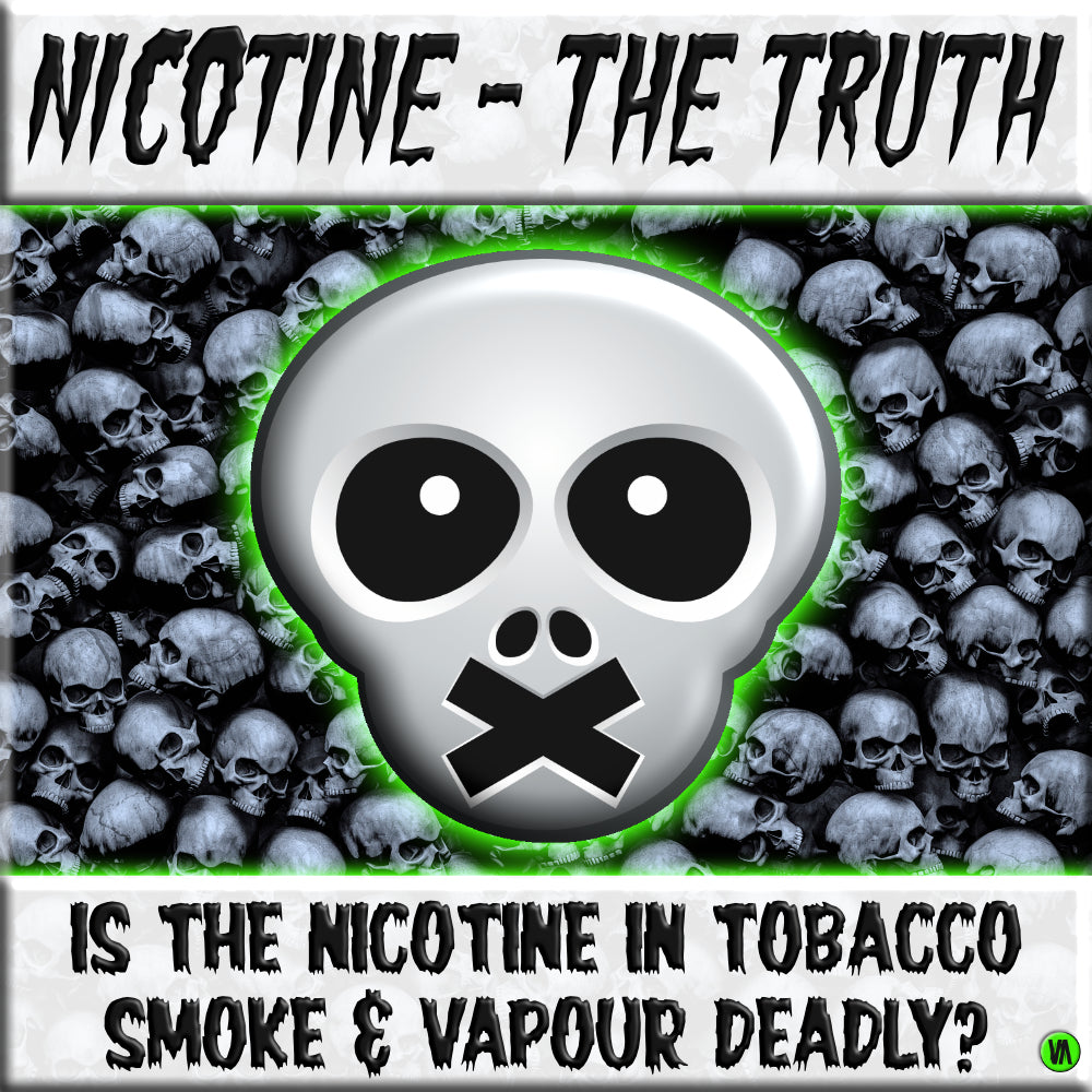 Nicotine – the Truth