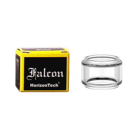 HorizonTech Falcon Mini Tank 5ml Replacement Bubble Glass