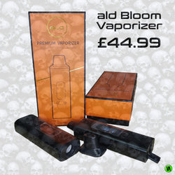 ald Bloom Dry Herb Vaporizer
