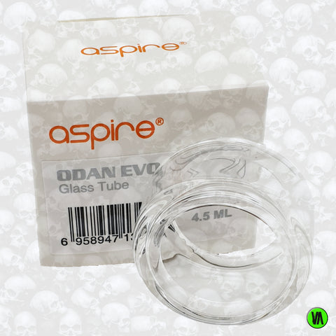 Aspire Odan Evo 4.5ml Bubble Glass