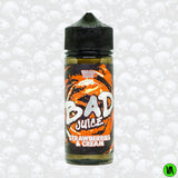 Bad Juice Strawberries & Cream