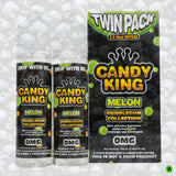 Candy King Bubblegum Collection Melon Twin Pack