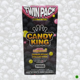 Candy King Bubblegum Collection Pink Lemonade Twin Pack