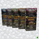 Candy King Bubblegum Collection Twin Pack