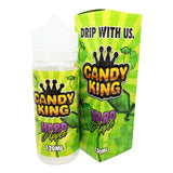 Candy King Hard Apple Shortfill