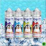 Chilly Willies by Kingston Eliquids