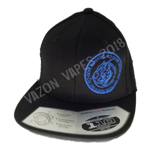 Dragon Mod Co Cap - Black/Blue