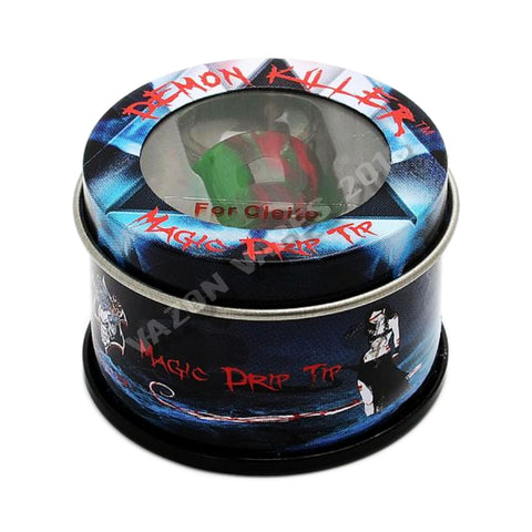 Demon Killer Resin Drip Tip Cleito