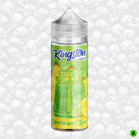 Kingston Jelly Lemon & Lime