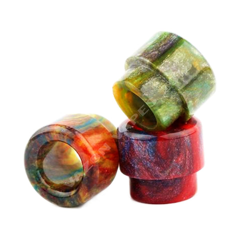 Resin Drip Tip To Fit The Compvape Twisted Messes RDA