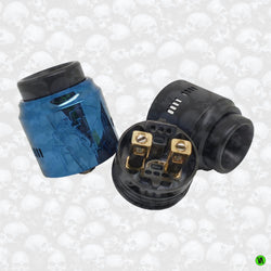 Suicide Mods Nightmare RDA Blue